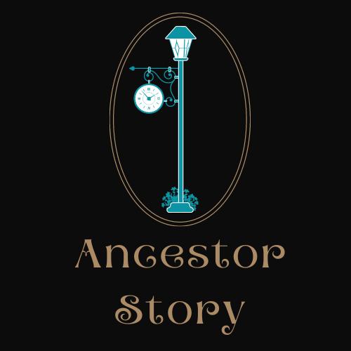 Ancestor Story Logo